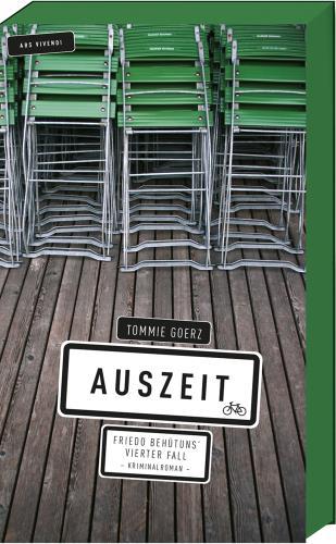 Cover des Mediums: Auszeit
