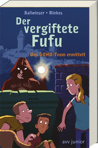 Der vergiftete Fufu