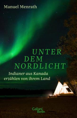 Unter dem Nordlicht