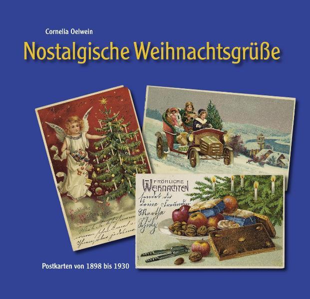Nostalgische Weihnachtsgrüße