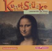 "Leonardo da Vinci - ""Mona Lisa"""