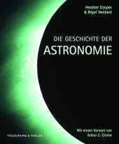 Die Geschichte der Astronomie