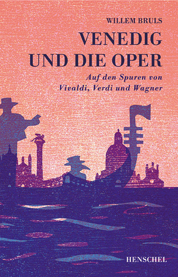 Venedig und die Oper