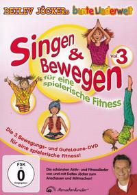 Singen & Bewegen - 3