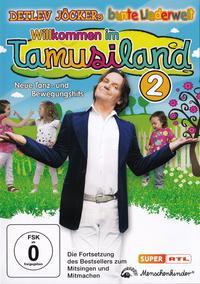 Willkommen im Tamusiland 2