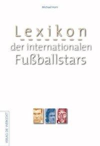 Lexikon der internationalen Fußballstars