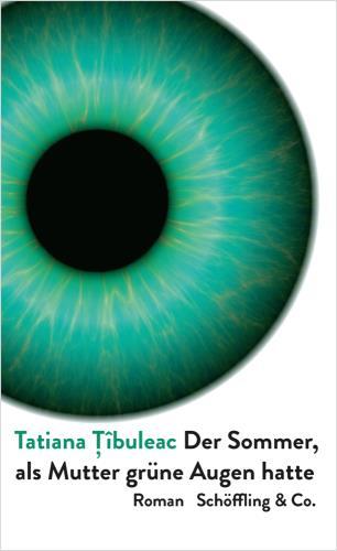 Der Sommer, als Mutter grüne Augen hatte