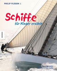 Schiffe für Kinder erzählt