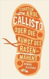 Callisto oder Die Kunst des Rasenmähens