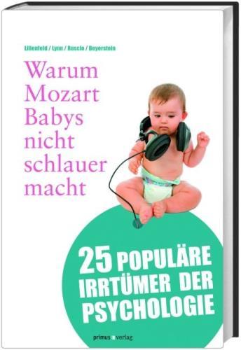 Warum Mozart Babys nicht schlauer macht