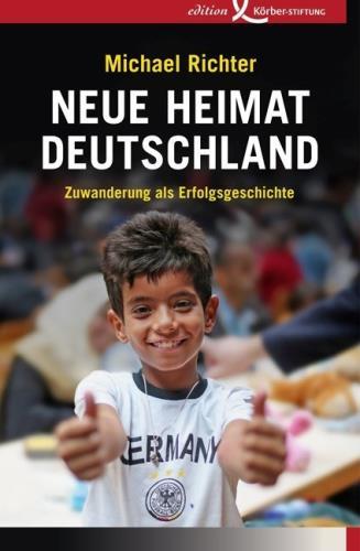 Neue Heimat Deutschland