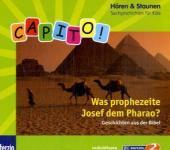 Was prophezeite Josef dem Pharao?