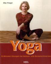 Silver Generation Yoga