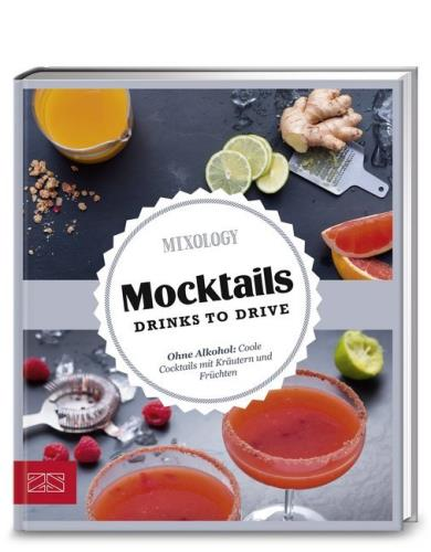 Cover des Mediums: Mocktails