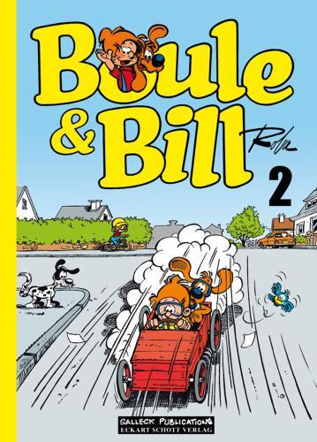 Boule & Bill - 2