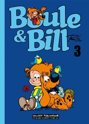 Boule & Bill - 3