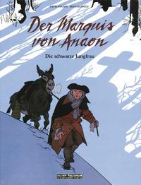 Der Marquis von Anaon - 2. Die schwarze Jungfrau