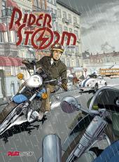 Rider on the storm - Band 1. Brüssel
