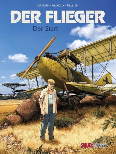 Der Flieger - 1. Der Start