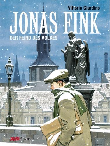 Jonas Fink - 1. Der Feind des Volkes