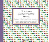 Hausschatz deutscher Sagen