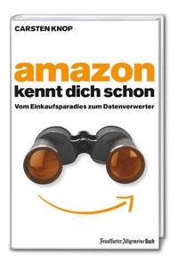 Amazon kennt dich schon