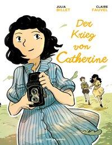 Der Krieg von Catherine