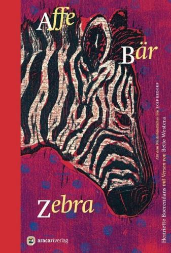 Affe Bär Zebra