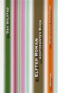 Elfter Roman, achtzehntes Buch