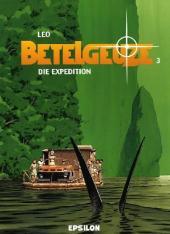 Betelgeuze - 3. Die Expedition