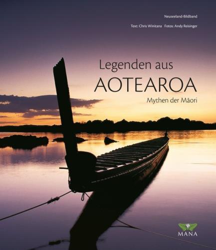 Legenden aus Aotearoa