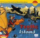 Trolle nach Island