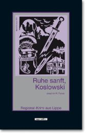 Coverbild Ruhe sanft, Koslowski