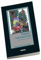 Coverbild Fleischhammermord