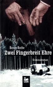 Zwei Fingerbreit Ehre