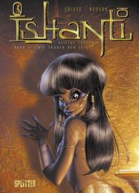 Ishanti - 1. Die Tränen der Isis
