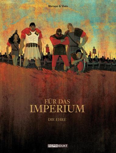 Für das Imperium - I. Ehre