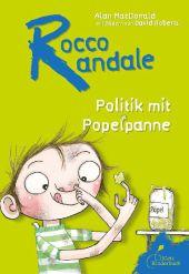 Politik mit Popelpanne
