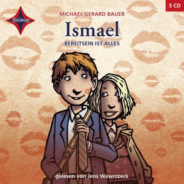 Ismael - Bereit sein ist alles
