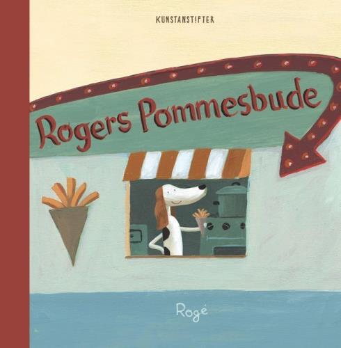 Rogers Pommesbude