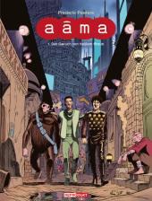 Aâma - 1. Der Duft von heißem Staub