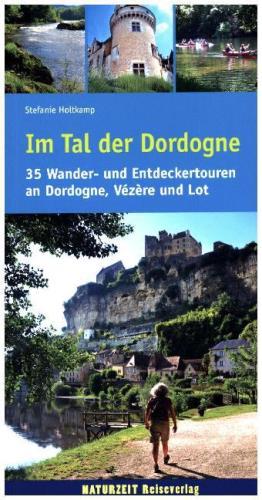 Im Tal der Dordogne
