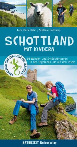 Schottland mit Kindern
