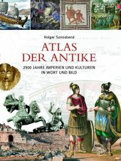 Atlas der Antike