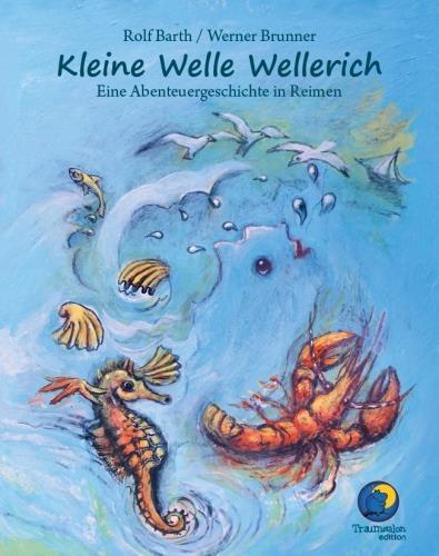 Kleine Welle Wellerich
