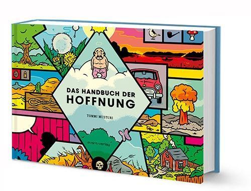Handbuch der Hoffnung