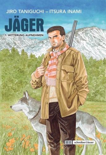 Jäger - 1. Witterung aufnehmen