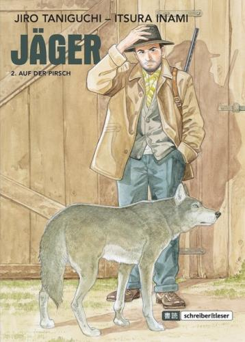 Jäger - 2. Auf der Pirsch
