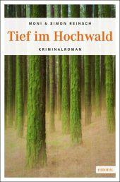 Cover des Mediums: Tief im Hochwald