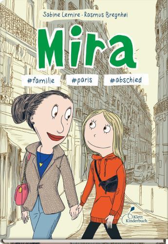 Mira - #familie #paris #abschied